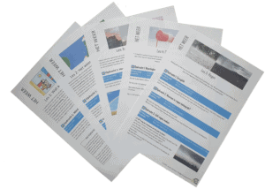 Digitale lessen serie Weer Wetenschapper - Junior Campus